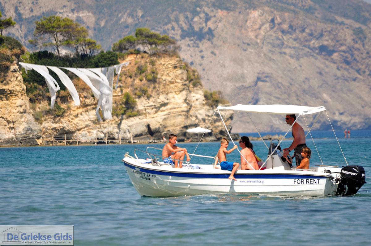 Afbeeldingsresultaat voor bootje griekenland