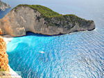 Scheepswrak Zakynthos | Shipwreck Zakynthos | De Griekse Gids | nr 4
