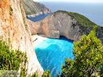 Scheepswrak Zakynthos | Shipwreck Zakynthos | De Griekse Gids | nr 6