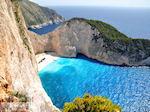 Scheepswrak Zakynthos | Shipwreck Zakynthos | De Griekse Gids | nr 7