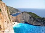 Scheepswrak Zakynthos | Shipwreck Zakynthos | De Griekse Gids | nr 8
