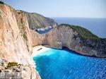 Scheepswrak Zakynthos | Shipwreck Zakynthos | De Griekse Gids | nr 11 - Foto van De Griekse Gids