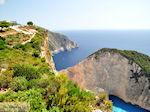 Scheepswrak Zakynthos | Shipwreck Zakynthos | De Griekse Gids | nr 18