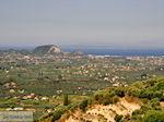 Uitzicht op Laganas-baai Zakynthos | De Griekse Gids nr 1