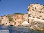 Bij de grotten van Keri | Zakynthos | foto 3 - Foto van De Griekse Gids