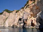 Bij de grotten van Keri   Zakynthos   foto 6 - Foto van De Griekse Gids