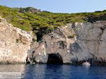 Bij de grotten van Keri   Zakynthos   foto 14 - Foto van De Griekse Gids
