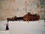 Scheepswrak Zakynthos   Shipwreck Zakynthos   De Griekse Gids   nr 22 - Foto van De Griekse Gids