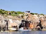 Blue Caves - Blauwe grotten | Zakynthos | De Griekse Gids 2