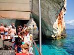 Blue Caves - Blauwe grotten | Zakynthos | De Griekse Gids 10