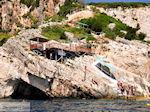 Blue Caves - Blauwe grotten | Zakynthos | De Griekse Gids 21