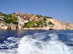 Blue Caves - Blauwe grotten | Zakynthos | De Griekse Gids 24