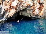 Blue Caves - Blauwe grotten | Zakynthos | De Griekse Gids 30