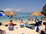 Strand Xigkia (Xigia) | Zakynthos | De Griekse Gids nr 8