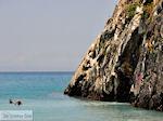 Strand Xigkia (Xigia) | Zakynthos | De Griekse Gids nr 10 - Foto van De Griekse Gids