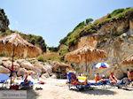 Strand Xigkia (Xigia) | Zakynthos | De Griekse Gids nr 11