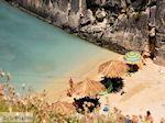 Strand Xigkia (Xigia) | Zakynthos | De Griekse Gids nr 13