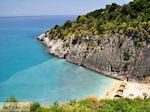 Strand Xigkia (Xigia) | Zakynthos | De Griekse Gids nr 16