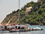 Limni Keri Zakynthos   Griekenland   De Griekse Gids nr 5 - Foto van De Griekse Gids