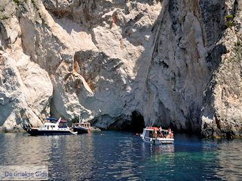 Bij de grotten van Keri   Zakynthos   foto 15 - Foto van De Griekse Gids