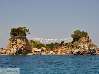 Agios Sostis Zakynthos | Griekenland | De Griekse Gids nr 20 - Foto van De Griekse Gids