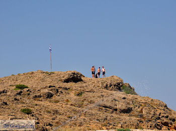 St Nicolas Bay Vassilikos   Zakynthos   De Griekse Gids nr 8 - Foto van De Griekse Gids