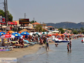 Laganas Zakynthos | Griekenland | De Griekse Gids nr 3 - Foto van De Griekse Gids